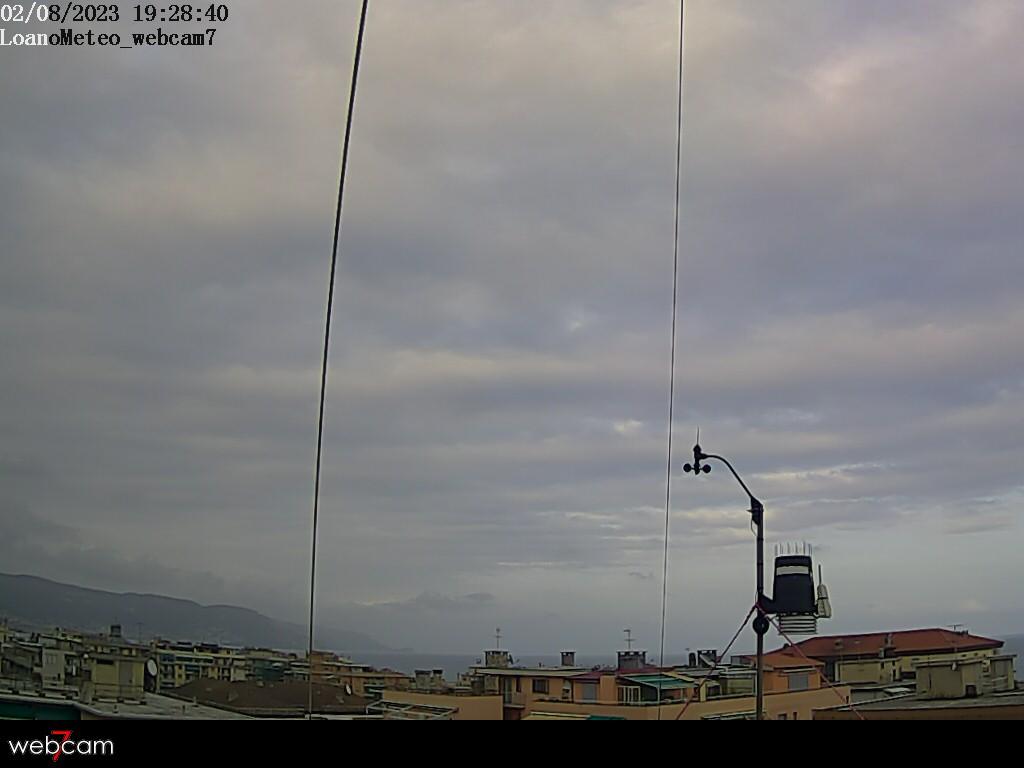 Webcam Loano